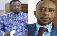 Prophet Nigel can't beat me to prophecies, He is My Small boy koraa - Rev. Owusu Bempah