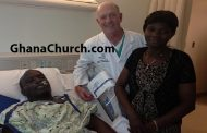 Apostle Michael Ntumy Undergo Another Major Surgical Operation
