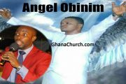 Angel Bishop Daniel Obinim transfigured to Eagle with iron wings to kill Prophet Kofi Amponsah [Watch Both Prophets Full Video Below]