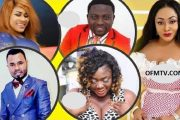 Radio presenter exposes Ernest Opoku and Brother Sammy for sleeping with the same set of female celebrities [Watch Full Video]