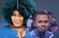 Gospel Musician Ernest Opoku Meets His Fornication Meter, Nayas Chased Him But Ernest Escaped Through Back Door [Full Video]