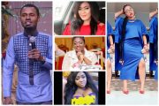 List of Women Gospel Musician Ernest Opoku Has Allegedly Slept With