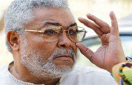 Too Many Churches in Ghana - Former Ghana President Jerry Rawlings