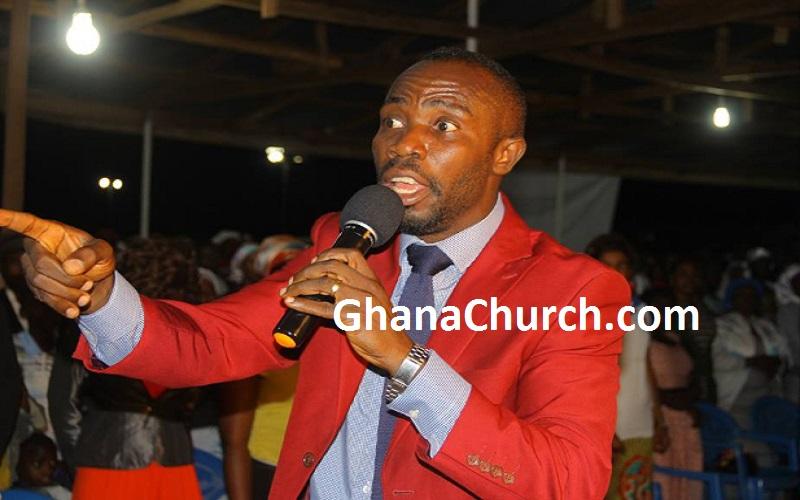 Prophet Kofi Amponsah
