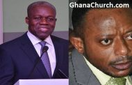 Ghana's Ex-Vice President Amissah-Arthur was killed - Rev. Owusu Bempah [Watch Full Video, Bempah's 2018 Prophecies]
