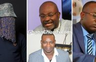 Tell Kennedy Agyapong and Chairman Wontumi to read their Bible About temptation and testing, that is the only way to determine trustworthy, Too much hedonism in Ghana Politics.