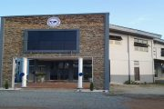 Michel Camp Pentecost International Worship Centre [PIWC] Ultra-Modern Church Building Dedicated
