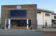 Michel Camp Pentecost International Worship Centre [PIWC] Ultra-Modern Church Building Dedicated