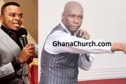 Prophet Oduro Exposed Bishop Obinim's gods, Nimokafrim and Ayɛtɛfrɛm