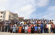 2018 Orientation For Newly Called Missionaries Held By Church of Pentecost Ghana