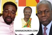 Pray hard, you're the next target – Eagle Prophet warns Dr. Nduom
