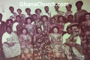 History of Hamburg Ghana SDA Church: Seventh-day Adventist Church