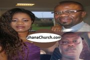 Ghanaian gospel singer Obaapa Christy is married to two men - Pastor Love Hammond