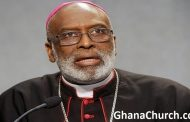 Official Profile And Biography Of Archbishop Charles Gabriel Palmer- Buckle