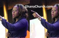 Official Profile And Biography of Rev. JoAnne Danso