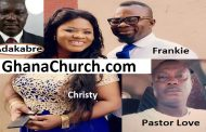 Christiana Love (Obaapa Christy) and Her Ex-Husband Pastor Love, Full Marriage Story - Adakabre's interview