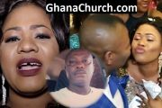 7 Unappetizing Revelation Exposed Obaapa Christy Marriage - Pastor Love