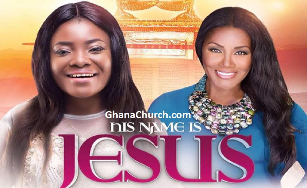 Ohemaa Mercy And Dr. Juanita Bynum