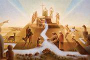 Hebrew - English Worship Words and Type of Worship - Etymologist