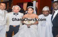 Pastor Chris' Daughter Carissa Sharon Traditional Marriage & Wedding [Photos]