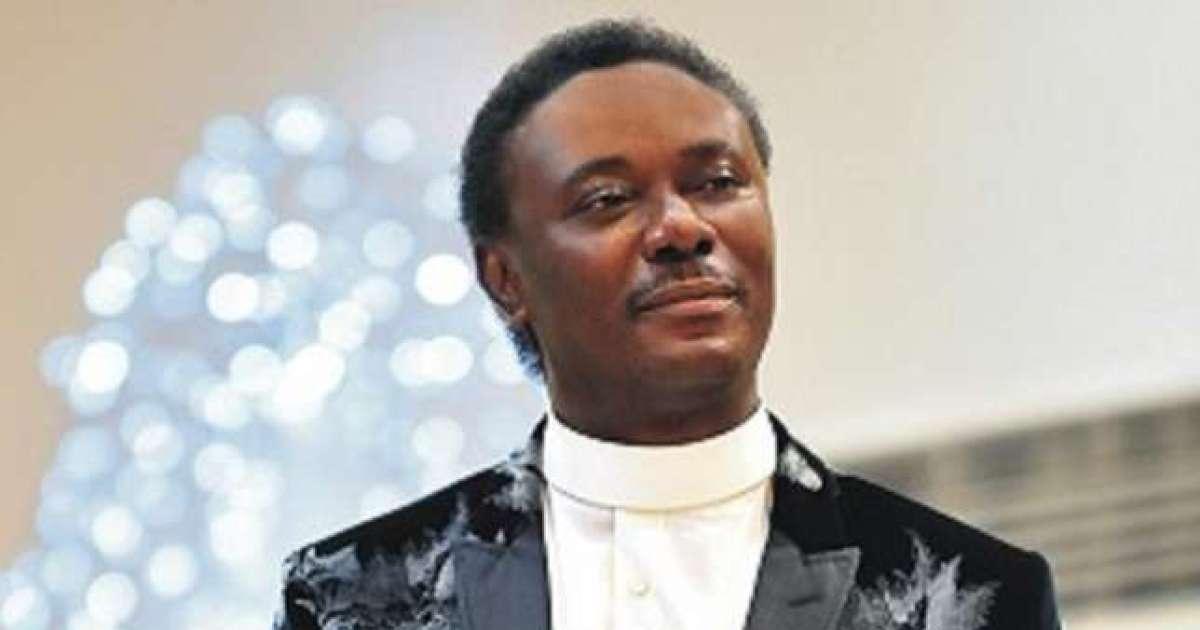 Christopher Oghenebrorie Okotie is a Nigerian televangelist
