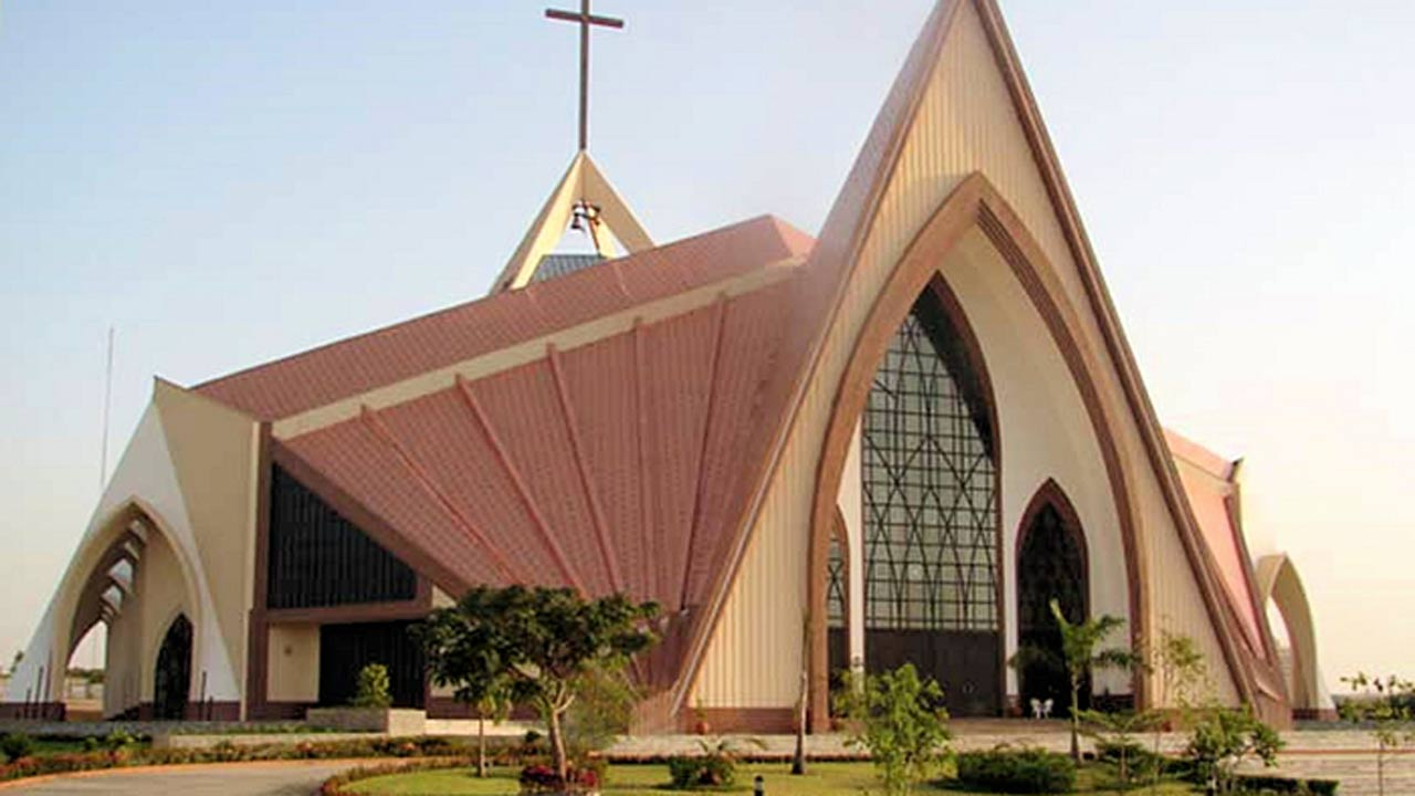 List of churches in Nigeria on AfricaChurches.com