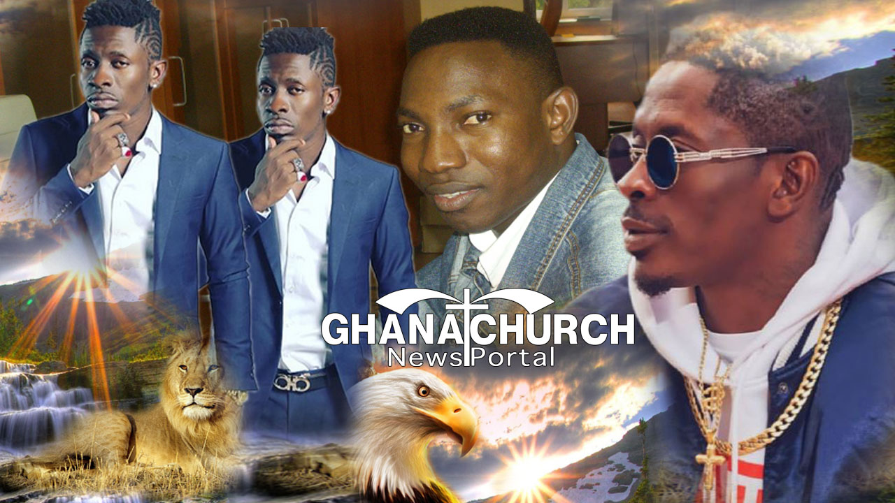 The NEXT Phase of Shatta Wale's Prophecy, Death or Alive for God - Weeping Prophet [Watch Video]