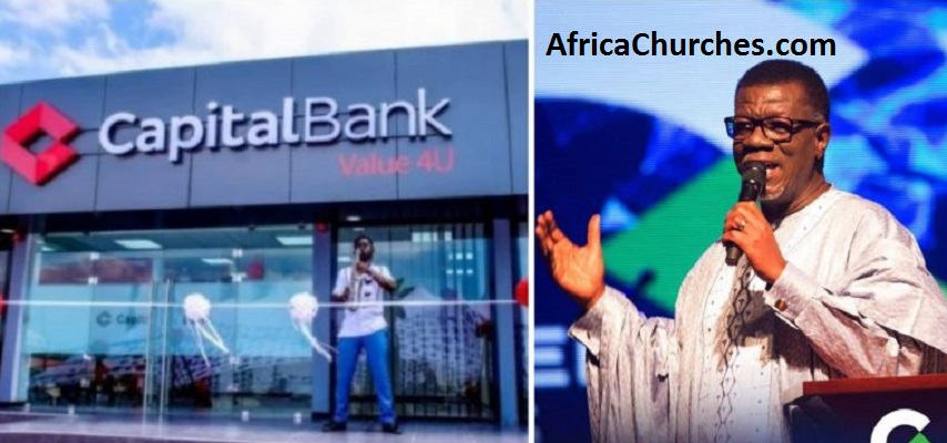 Shatta Wale, Archbishop Nicholas Duncan-Williams & Rev. Eastwood Anaba's Spiritual Secret Exposed by Weeping Prophet [Watch Full Video]