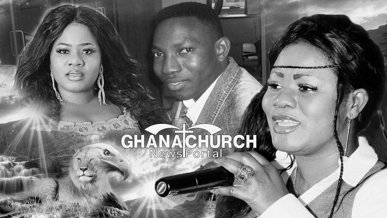 Weeping Prophet Jeremiah EXPOSED Nana Frankie, Obaapa Christy's Fake Nkrataa and Marriage [Watch Full Video]