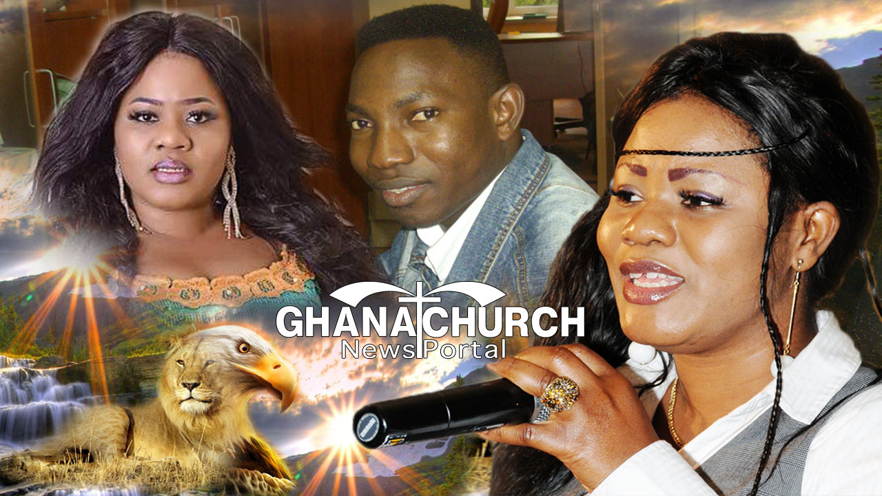 Weeping Prophet Jeremiah EXPOSED Nana Frankie and Obaapa Christy's Fake Nkrataa and Marriage [Watch Video]