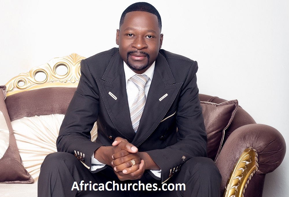Official Profile And Biography Of Prophet Emmanuel Makandiwa [Video]