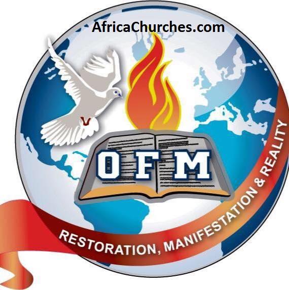 Omega Fire Ministries International