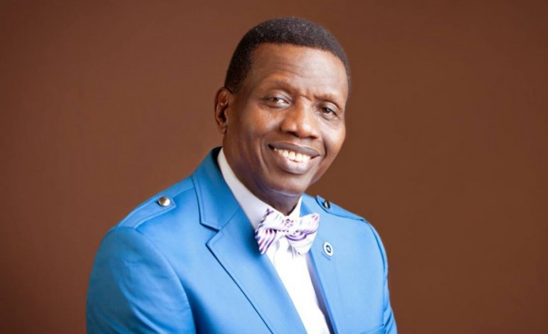 Profile And Biography of Enoch Adejare Adeboye - Redeemed Christian Church Of God