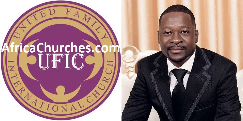 United Family International Church (UFIC) - Prophet Emmanuel Makandiwa [Watch Video]