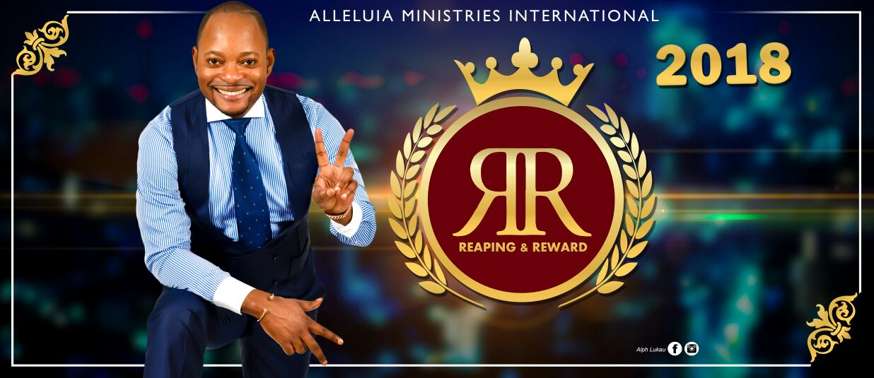 History Of Alleluia Ministries International - Pastor Alph Lukau