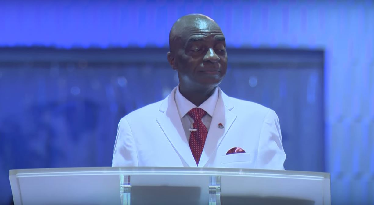 """I Am Dangerously Wealthy, I Am Rich"" – Bishop David O. Oyedepo [Watch Full Video & Photos]"