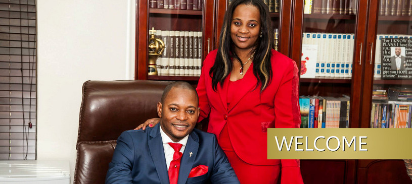 Profile And Biography of Pastor Celeste J. Lukau