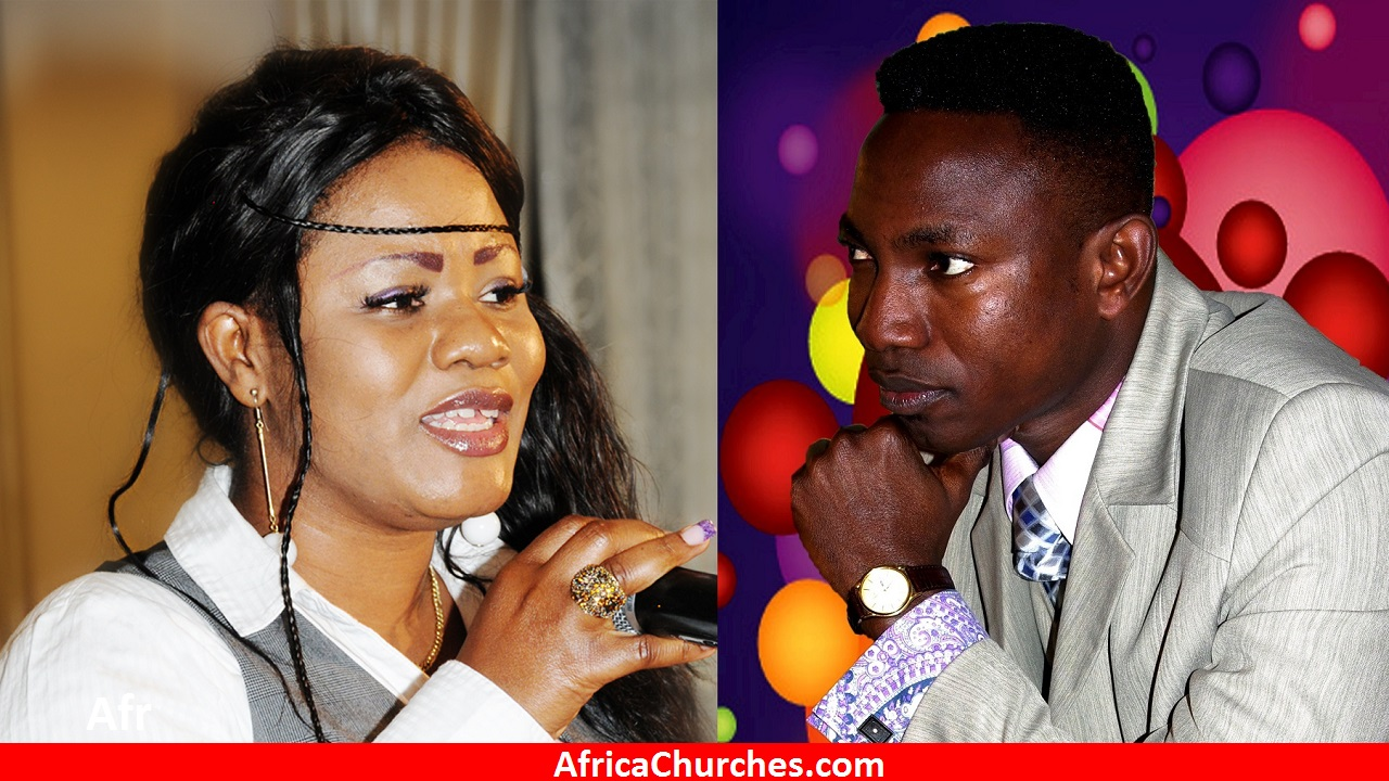 Ghanaian Gospel Singer Obaapa Christy is ungrateful - Weeping Prophet [Full Video]
