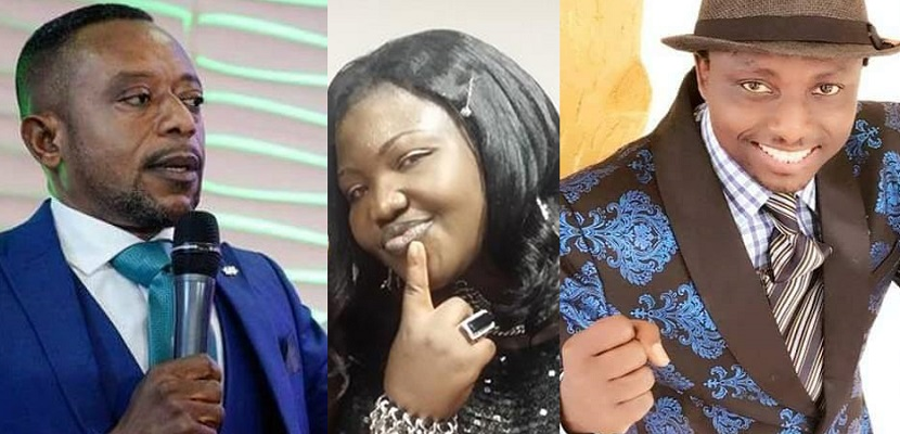 Evangelist Appiah Dominic's Allegation About Rev. Owusu Bempah, Prophet 1 Opambour EXPOSED [Watch Full Video]