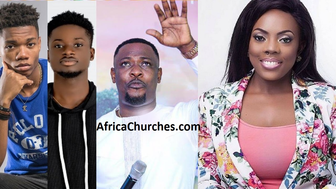 Nana Aba Anamoah will die this year 2019, Kwami Eugene - Prophet Nigel Gaisie [Video]