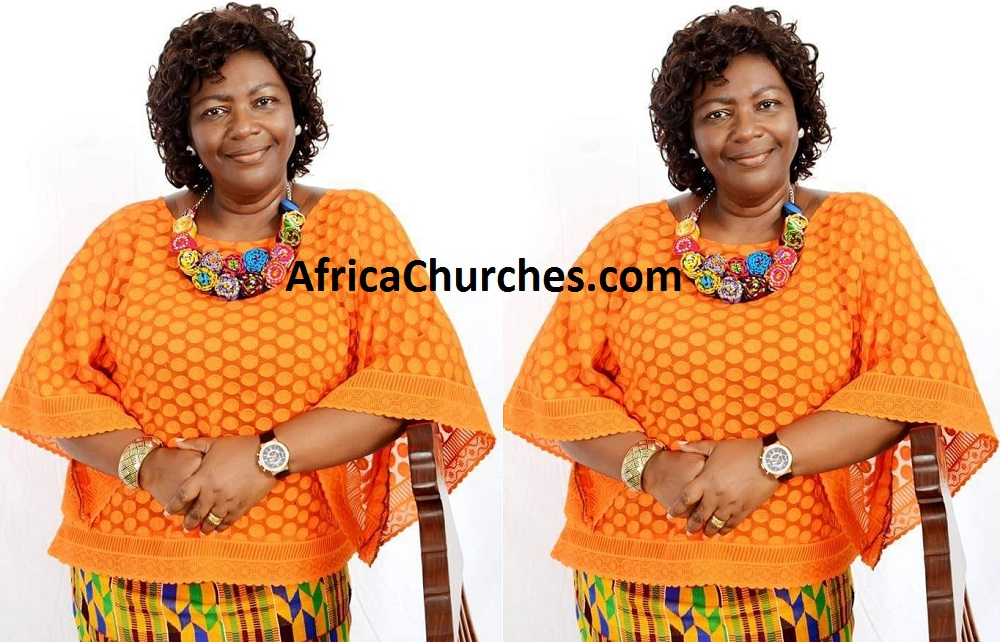 After the accident that took away my two daughters, a voice was asking me to curse God and quit - Rev. Mrs. Rosemond Anaba