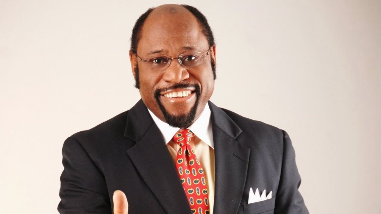 Words Of Wisdom To Africa, From Late Dr Myles Munroe