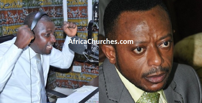Rev Owusu Bempah Tells Full Story, Why He Attɑcked XYZ Radio & Mugabe, Salifu Maase [Watch Video]
