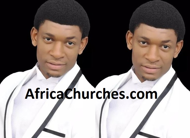 Popular Nigeria Prophet Joshua confesses before church members,