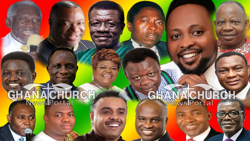 Religious Revolution, The Generational Fathers Of Ghana Charismatic Movement - Bishop Sam Owusu divulge his encomium