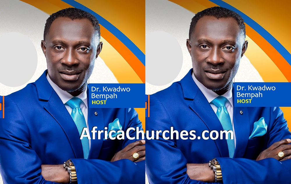 Profile And Biography of Rev. Dr. Kwadwo Bempah
