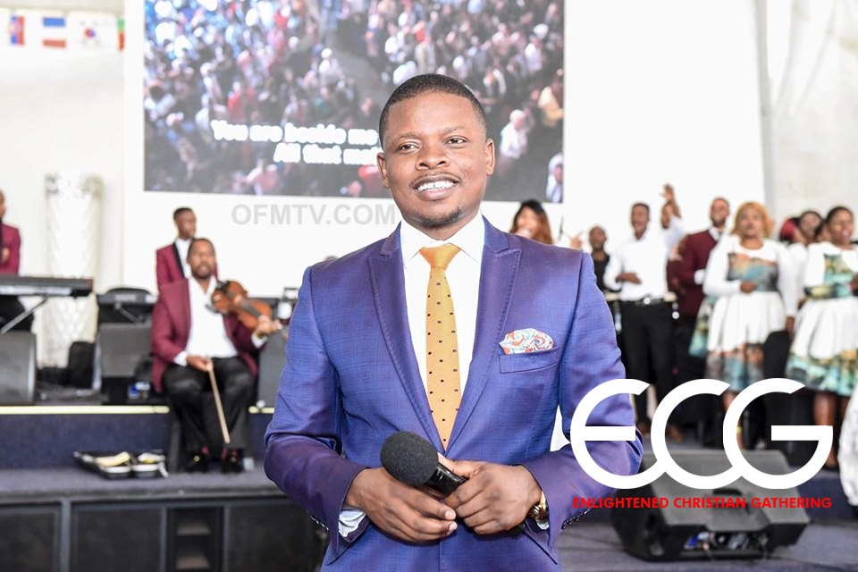 Official Profile And Biography Of Prophet Shepherd Bushiri, Age, Wife, Children, Church And Videos.