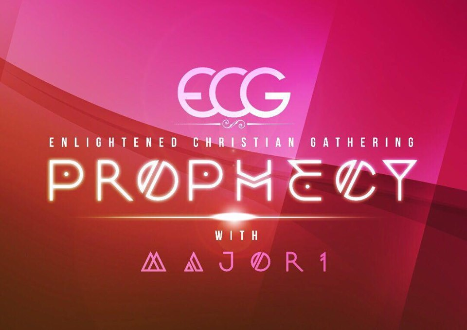 Enlightened Christian Gathering Church (ECG) - Prophet Shepherd Bushiri