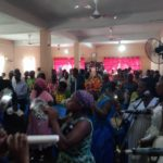 Kings Glory Embassy Tarkwa - Ghana