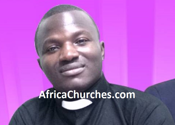Official Profile And Biography Of Rev Francis Kattah, CEO Of 1KG Christian Radio [Photos]